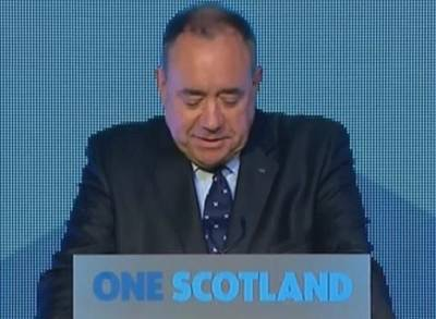 News video: Scotland Votes 'No': Salmond Accepts Defeat