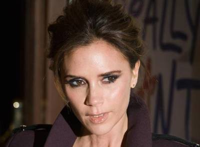 News video: Victoria Beckham Named UK's Top Style Icon