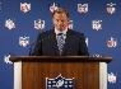 News video: Goodell: 'Same Mistakes Can Never Be Repeated'